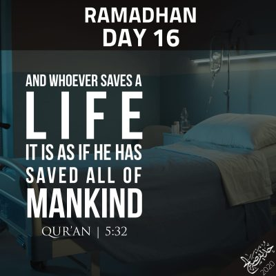Ramadan 16