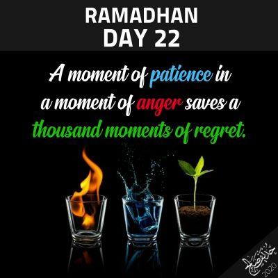 Ramadan 22.2