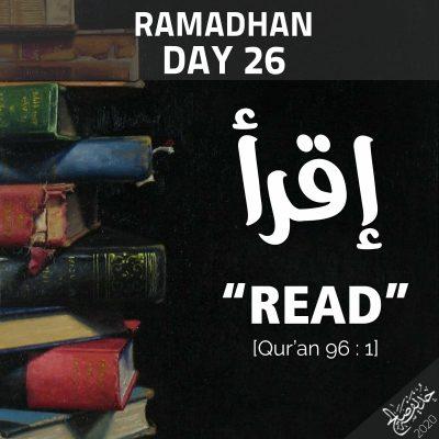 Ramadan 26