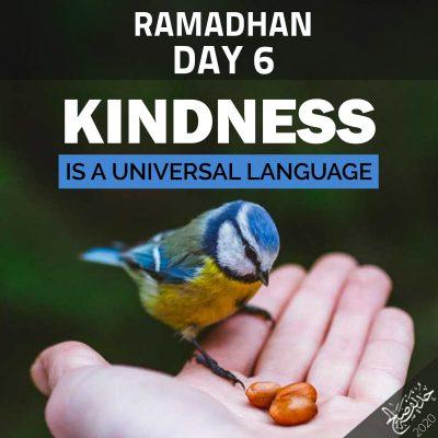 Ramadan Day 6